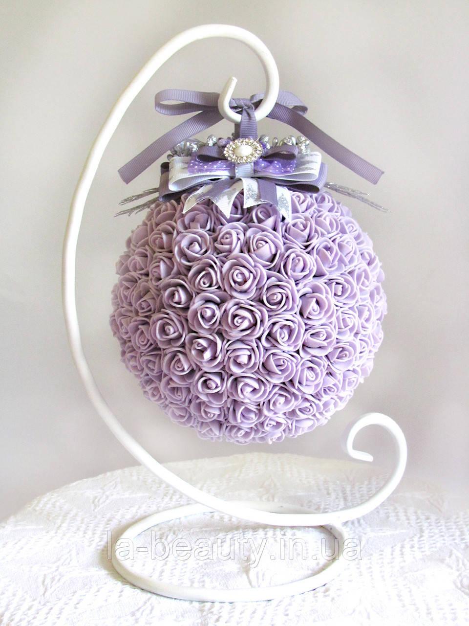 Декор для интерьера или свадьбы в стиле шебби-шик Лаванда Luxury Lavender