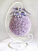 Декор для интерьера или свадьбы в стиле шебби-шик Лаванда Luxury Lavender, фото 1