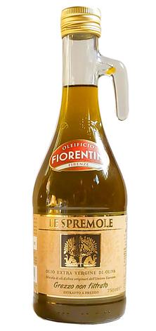 Оливковое масло Florentini 750 ml, фото 2