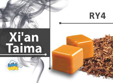 Ароматизатор Xi'an Taima RY4 (Табак)
