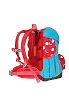 Ранец школьный ортопедический облегченный с наполнением на 5 предметов DerDieDas Lovely Moon 8405034, фото 3