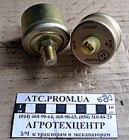 Датчик давления масла ДД-6Е 1контакт оригинал (Беларусь)