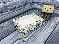 *10 шт* / Коробка для пряников / 100х150х30 мм / печать-Весна / окно-обычн / лк / цв, фото 1