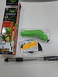 Портативный триммер для садового декора Zip Trim, ручная беспроводная газонокосилка для травы Зип Трим , фото 8