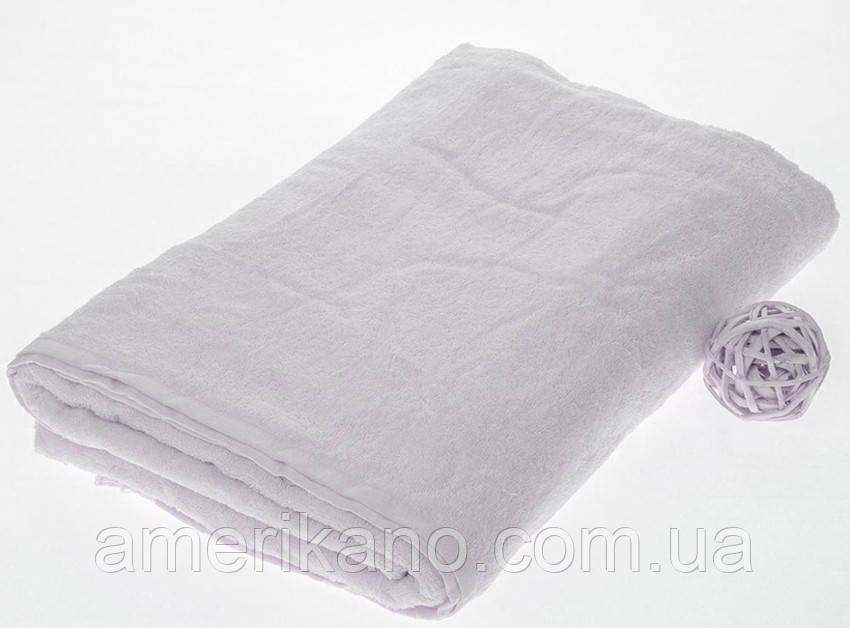 Махровая простынь 100% хлопок  Размер полотенец: 180х210 см Туркменистан
