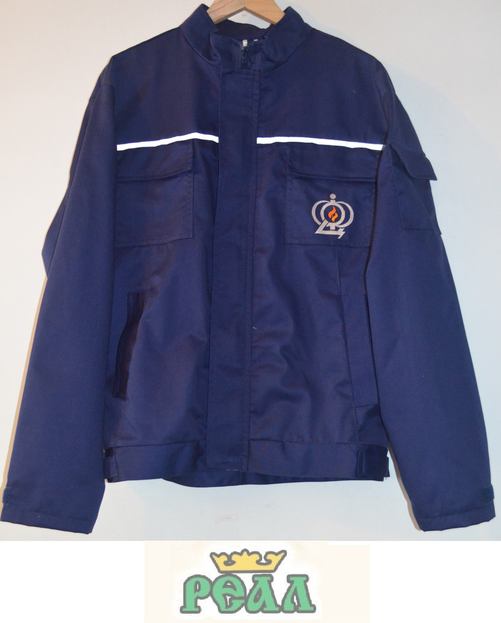 Костюм ІТП (куртка і штани), (пошиття спецодягу під замовлення), фото 1