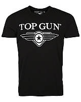 Футболка Top Gun Wing Logo Tee (Black), фото 1