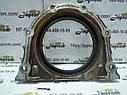 Крышка заднего сальника коленвалаMazda 626 GD 1987-1991г.в. бензин, фото 2