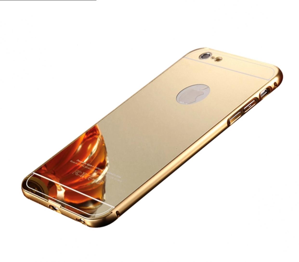 Чехол для Iphone 6 plus/6s plus зеркальный