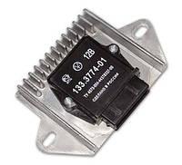 Коммутатор зажигания  ВАЗ 2107, 2108-21099, 2110  133.3774-01 (3620.3734) с увелич. радиатором ЭНЕРГОМАШ