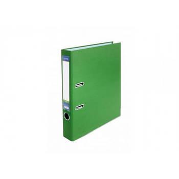 Папка регистратор 50мм A4 зеленая E39720-04