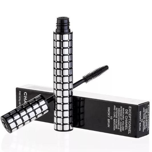 Тушь для ресниц CHANEL Exceptionnel De Chanel 10 Smoky Brun / силикон