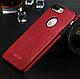 Чехол  для Iphone 6/6S кожаный бизнес-класса, фото 3