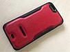 Чехол силкон+кожа для Iphone 6/IPhone 6S, фото 2