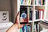 Кольцо-Подставка Iring для  любого телефона, планшета + подарок black, фото 3