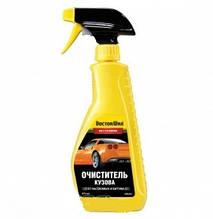 Очиститель кузова от битума и следов насекомых Doctor Wax DW5643 475 мл