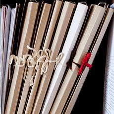 Папки для тетрадей