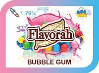 Bubble Gum ароматизатор Flavorah (Жевательная резинка)