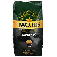 Кофе Jacobs Espresso в зернах 500 гр
