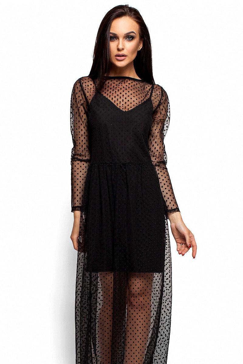 """Платье """" Manisha"""", размеры 42 - 48"""