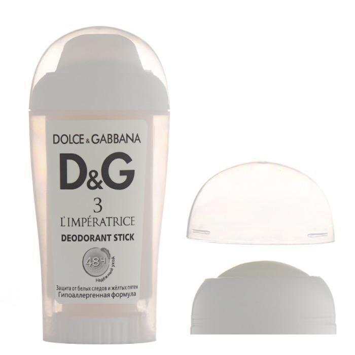 Dolce Gabbana L`Imperatrice Deodorant Stick