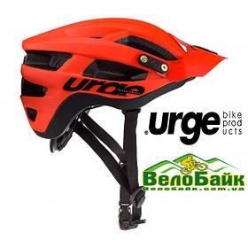 Велошолом URGE SeriAll 55-58 см S/M 2019 UBP18813M червоний