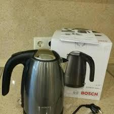 🖇 Чайник Bosch TWK- 6A813