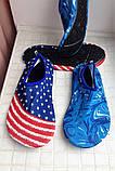 Взуття для пляжу (аквашузы), фото 4
