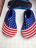 Взуття для пляжу (аквашузы), фото 5