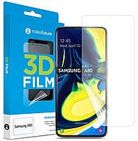 Захисна плівка MakeFuture 3D для Samsung Galaxy A80 2019 SM-A805F