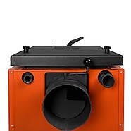 Макситерм Шахта Классик 12 недорогой котел длительного горения, фото 9