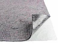 Шумоизоляция для авто войлочная  Во-8К, самоклейка, толщина 8 мм. Размер (50 х 78 см)