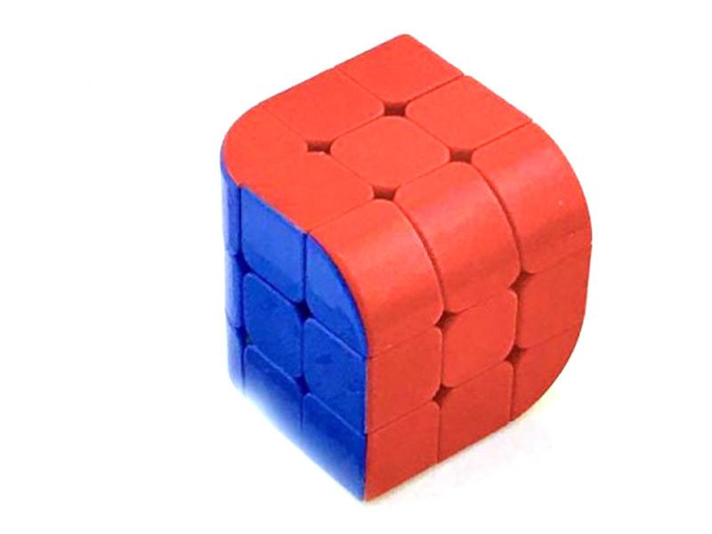 Кубик рубика 3х3 132-16 (16-11)