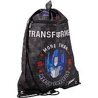 Сумка для взуття з кишенею KITE Education Transformers TF19-601M-3, фото 1