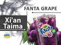 Ароматизатор Xi'an Taima Fanta Grape (Фанта Виноград)