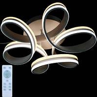 Люстра Luminaria 3R-500/180 VOLNA WT акрил