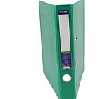 Папка-регистратор Economix Lux A4, 50 мм, зеленый E39722*-04, фото 2