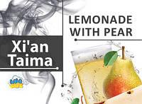 Ароматизатор Xi'an Taima Lemonade with Pear (Лимонад с грушей)