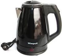 Электрический чайник бытовой WIMPEX WX-2530 мощность 1850 Вт 1.8 л