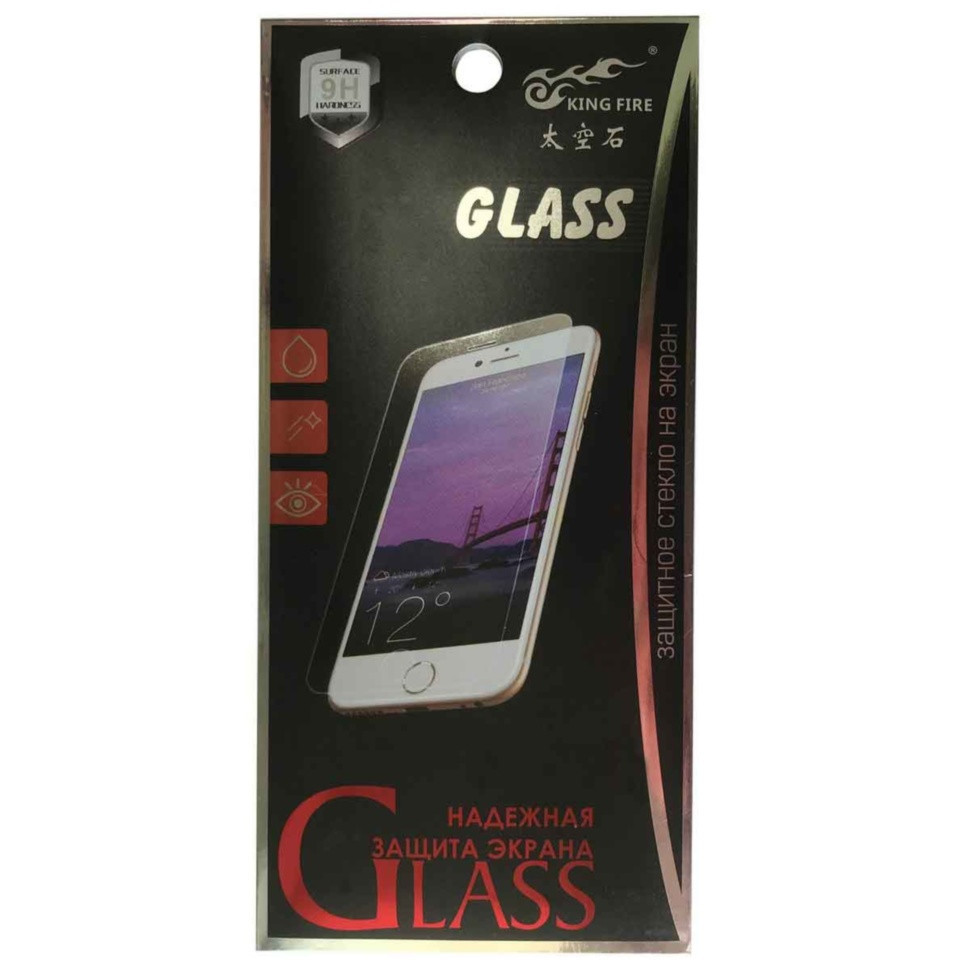 Защитное стекло 6D для Meizu M3 Note