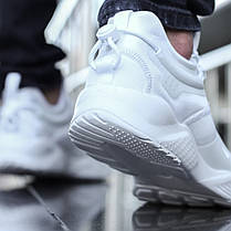 "Кроссовки Nike Huarache ""Белые"", фото 3"