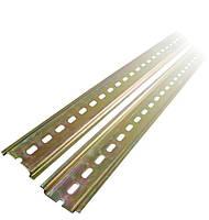 Din-рейка монтажная 35мм х 1.0мм (1-2 автом.)