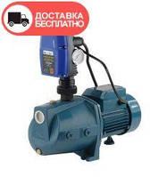 Станция автоматического водоснабжения Насосы+Оборудование AUJSWm1B/E3 + бесплатная доставка