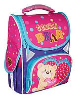 """Рюкзак каркасный школьный Cool For Schoo """"Bear""""(CF86180)"""
