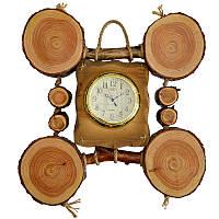"""Часы """"Свитязь"""", светлые. Большие, фото 1"""
