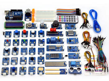 Arduino датчики и модули