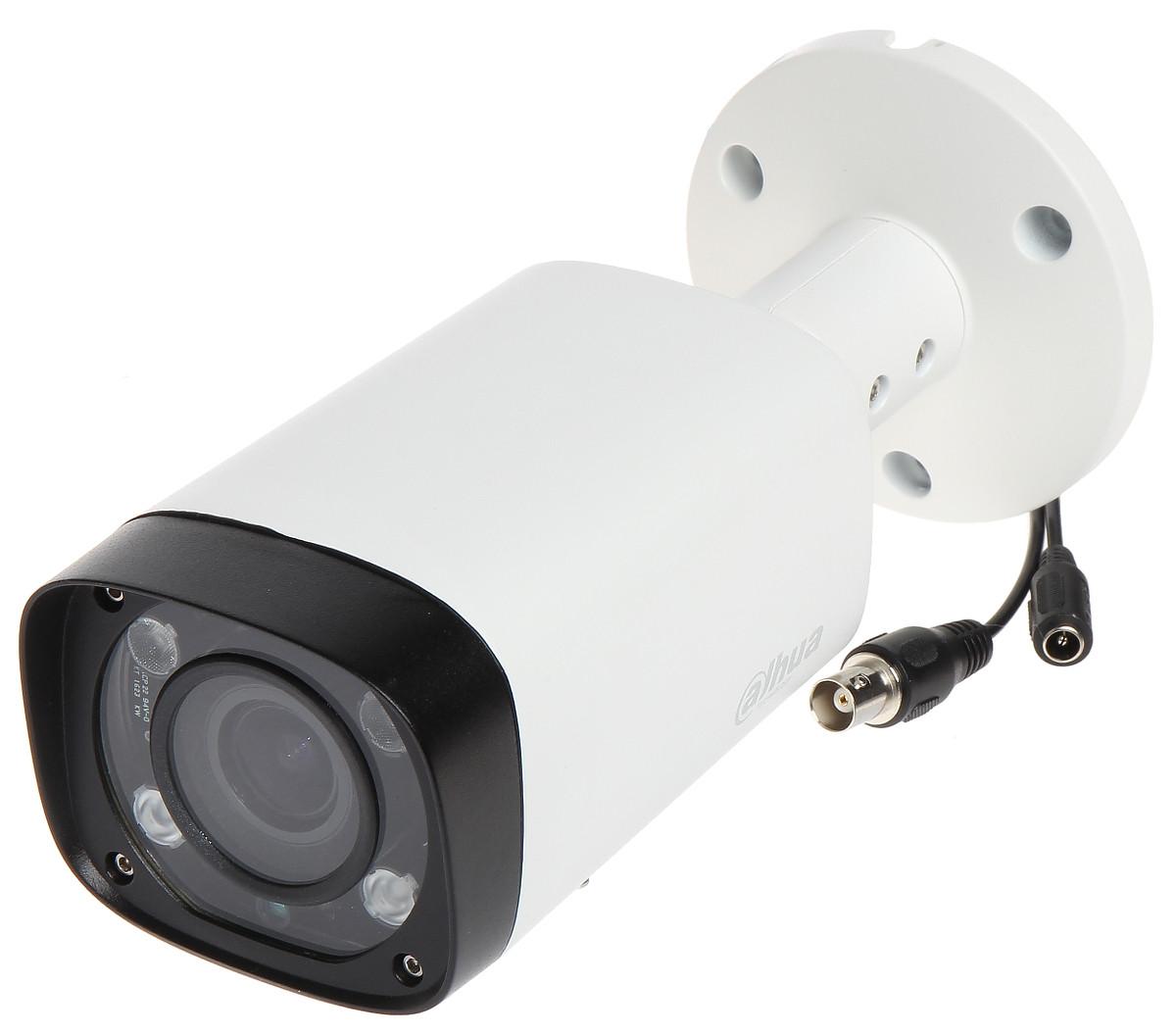 Камера видеонаблюдения 2 МП 1080p HDCVI видеокамера DH-HAC-HFW2231RP-Z-IRE6-DP