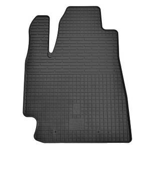 Водительский резиновый коврик для Toyota Highlander 2007-2013 Stingray