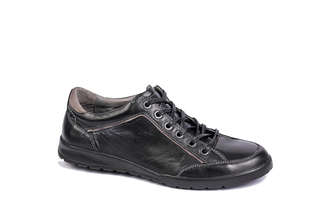Чоловіче взуття Кadar виготовлене з натуральної шкіри - якість гарантуємо!