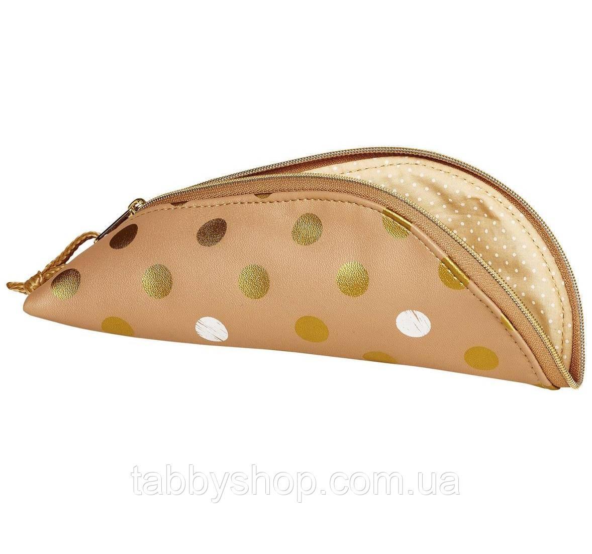 Пенал-косметичка Herlitz Cocoon Pure Glam